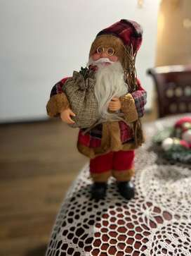 Santa claus 30cm