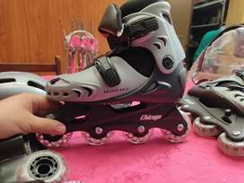 Patines Chicago (33-36)