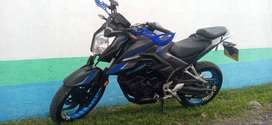 Freedom CR4 250cc