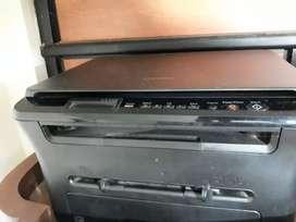 Impresora de repuesto
