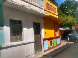 Local - Apartamento. Centro Neiva Carrera 5A con Calle 4