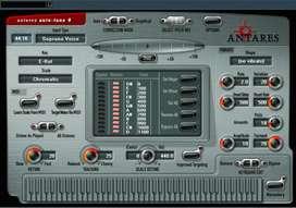 Autotune Vst Antares Audio Auto Tune Mac Osx Au
