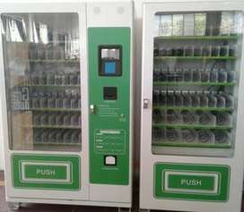Vending Machines / Dispensadoras (Oportunidad única!!) $4,000 Neg. las 4