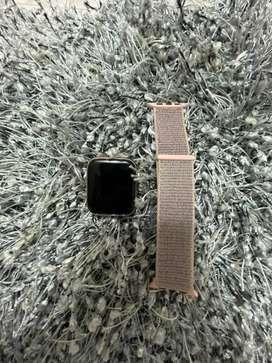 Apple watch serie 4 de 44 mm GPS + Cel