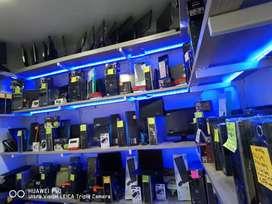 Oferta equipos core i7 con monitor lcd téclado MAUSO garantía