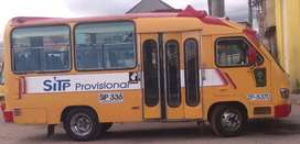 Colectivo nkr 2003