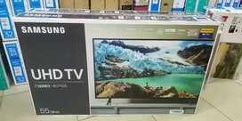 Tv Smart Tv Samsung 55 Pulgadas Uhd 4k Nuevos 2019