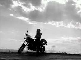 Busco trabajo  soy ayudante practico en mecánica de motos y también se sobre montallantas