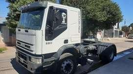Camión iveco caballino 320 2010
