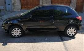 Peugeot 206 X-line 1.4 3P