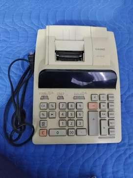 Calculadora empresarial Casio