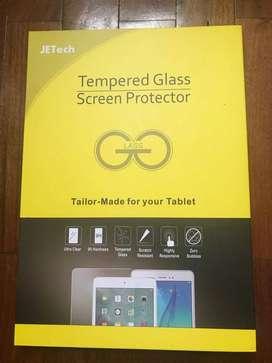 "Protector Pantalla JETech 9H iPad 9.7"""