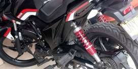 Vendo moto usada en buen estado