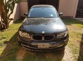 Vendo BMW 120 mod 2008