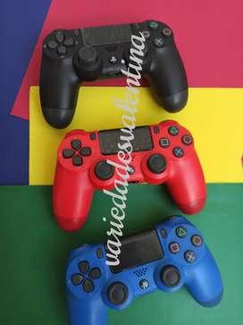 CONTROLES DE PS4