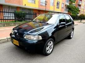Fiat palio 2005, 16v