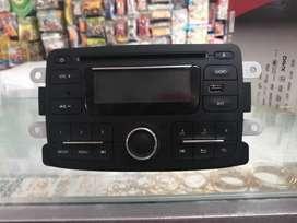 Radio original del sandero stepway