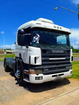 Scania 330