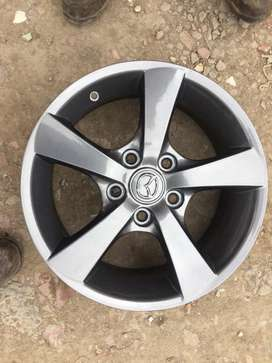 Vendo Rines de Mazda 3