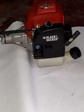 Motoguadaña BLACK AND DECKER (cortadora de cesped)