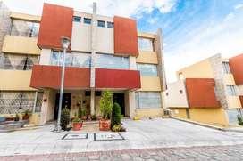 Casa de venta 202 m2 sector Carcelen