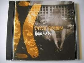 Dave Gahan Hourglass Cd Import. Como Nuevo.