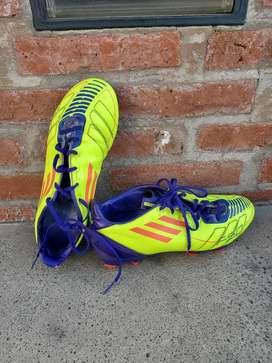 Botines Adidas Talle 38