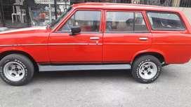 Datsun clasica de oportunidad