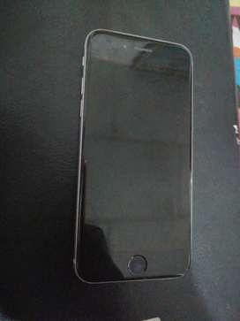 Vendo iphone 6 10 de  10
