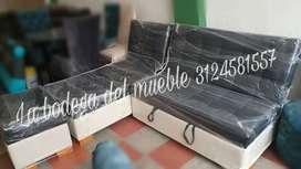 Sala sofa cama