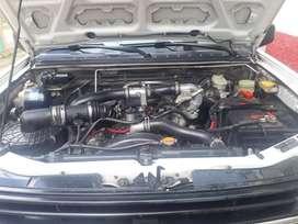 Se vende dmax 4*2 diesel