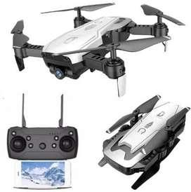 Drone Dron con camara trasmite vídeo al celular Estabilizado fácil manejo