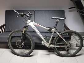 Vendo Bicicleta Trek 27 Vel, Rod 26
