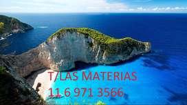 CLASES DE TODAS LAS MATERIAS ONCE 69713566
