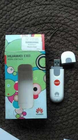Pendrive Internet Movil Marca Huawei