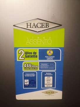 Se vende nevera HACEB 446  litros