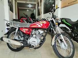MOTOCICLETA RTM 150 G1