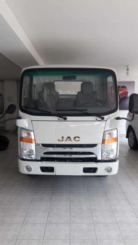Jac Jhr 2 Toneladas Mod 2021 0