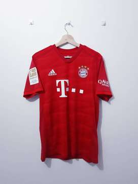 Camiseta FC BAYERN MÜNCHEN