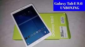 Vendo tablet nueva Samsung galaxy de 9.6 pulgadas