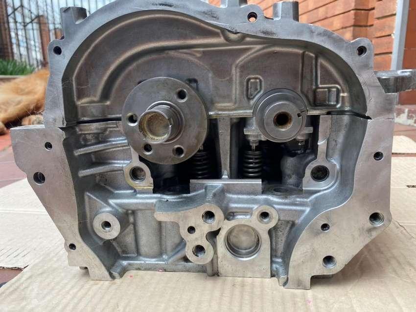 Cualata Renault Koleos / Trafic Diesel