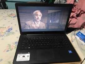 Laptop hp en buen estado
