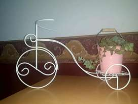Triciclo de mesa souvenier