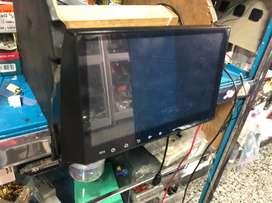 Radio pantalla picanto ion