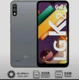 LG K22 EQUIPOS NUEVOS