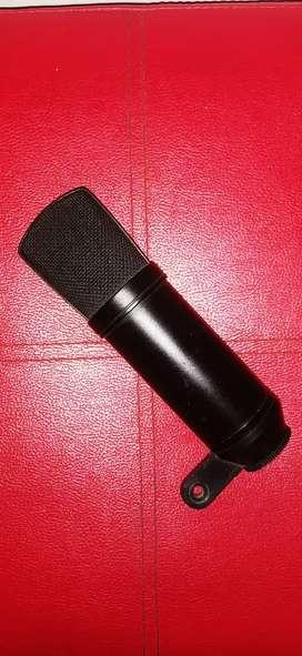 Micrófono de condensador MXL 440