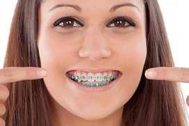 Odontólogo ortodoncista