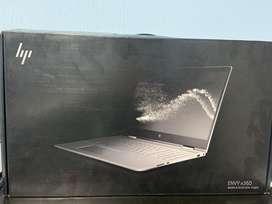 Laptop HP Envy 7 generacion IntelCore I7 Touch Nueva de Paquete