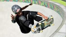 tablas skate board