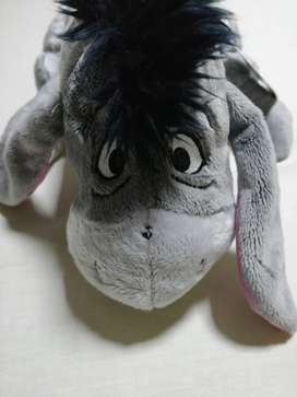 Eeyore (conocido como Ígor) original de Disney